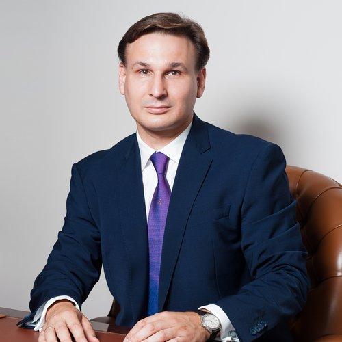 Alexander Dolya