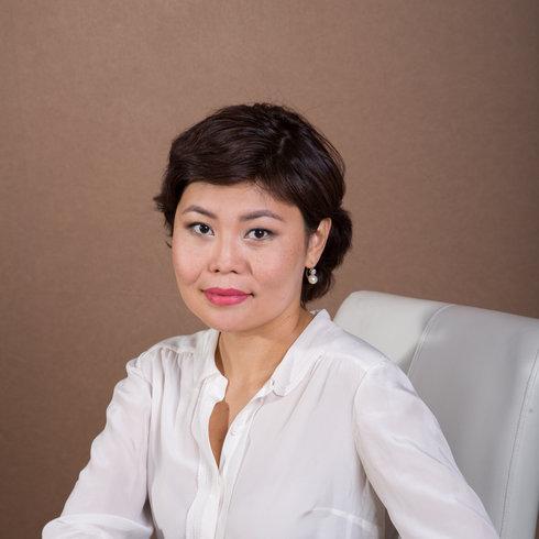 Gaukhar Biyekenova