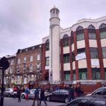 Katie Hopkins & Finsbury Park Mosque