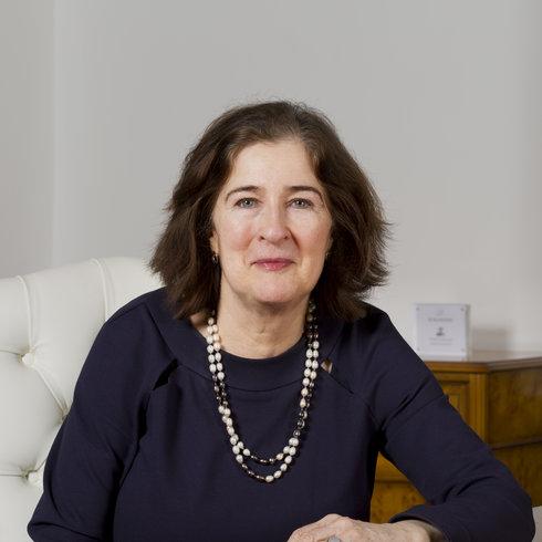 Maeve O'Higgins