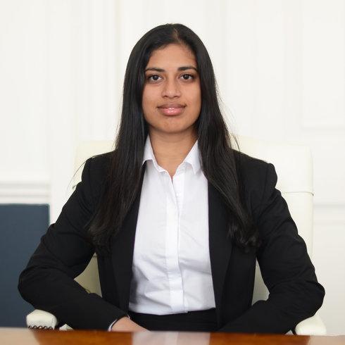 Maria Nadarajah
