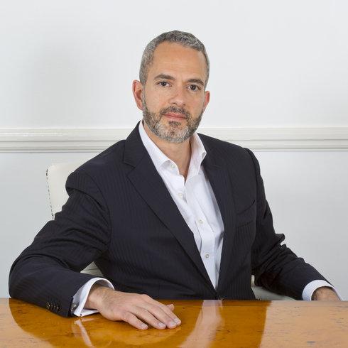 Peter Paschalis