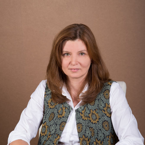 Yuliya Ponomaryova