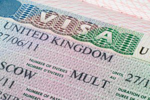 UK Worker Visa