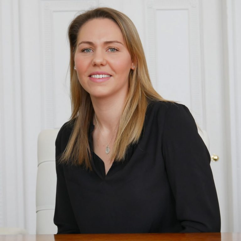 Charlotte Tyrrell