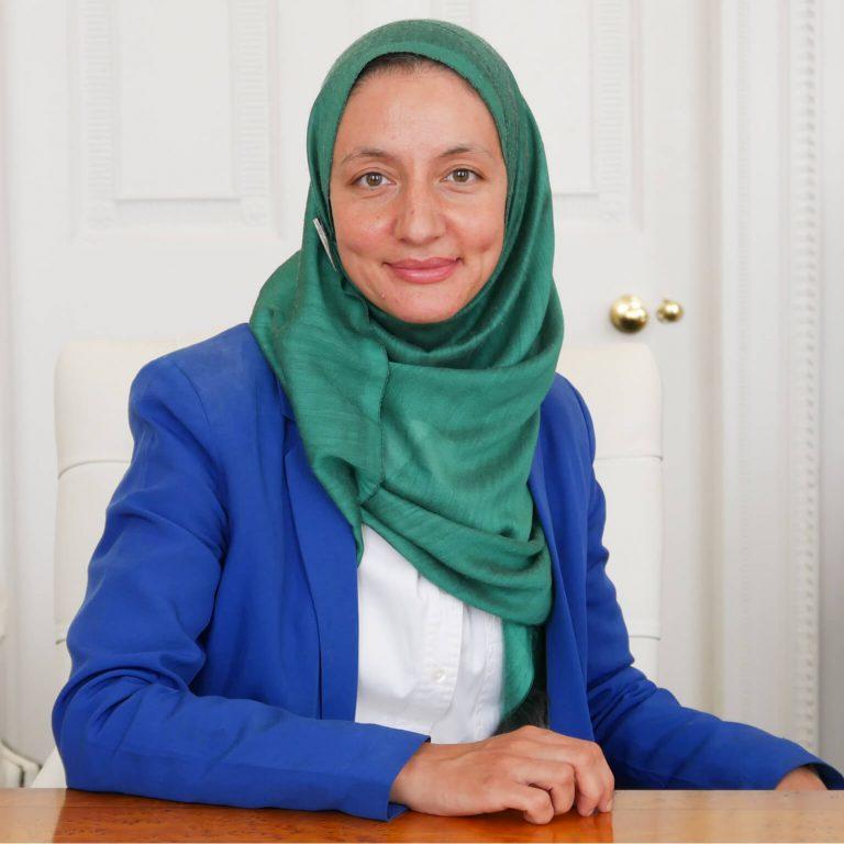Sarah Khawaja